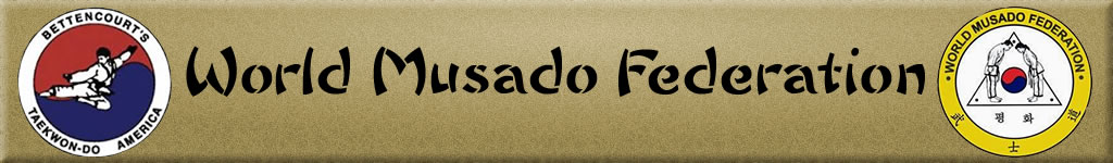 World Musado Federation
